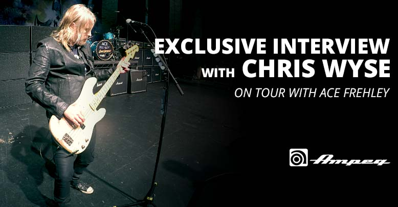 Chris Wyse Interview