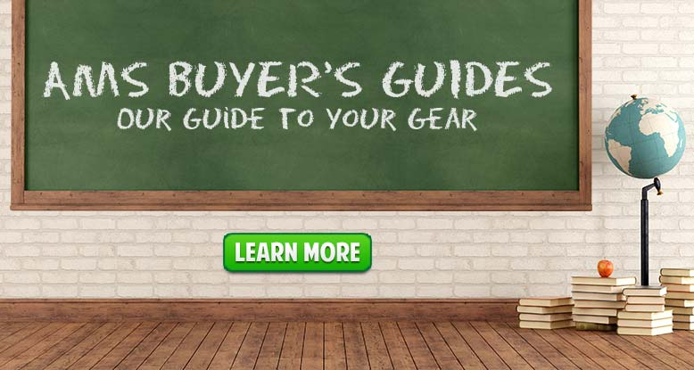 AMS Buyer's Guides