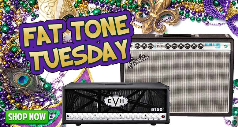 Fat Tone Tuesday