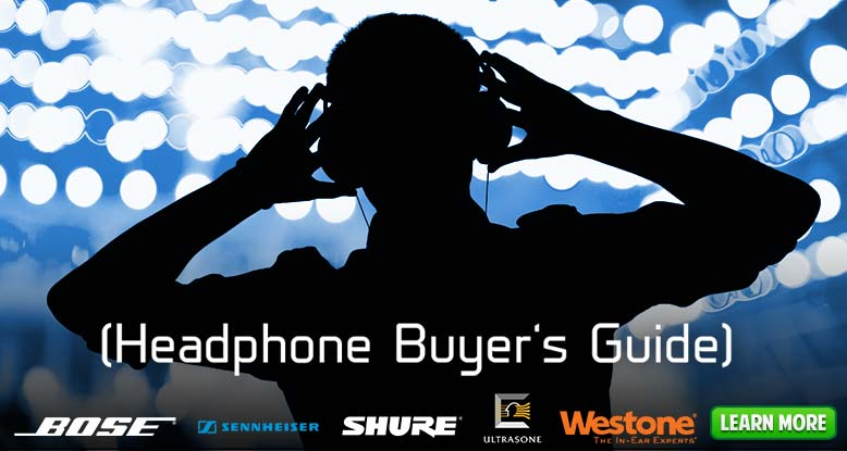 Headphone Buyer's Guide