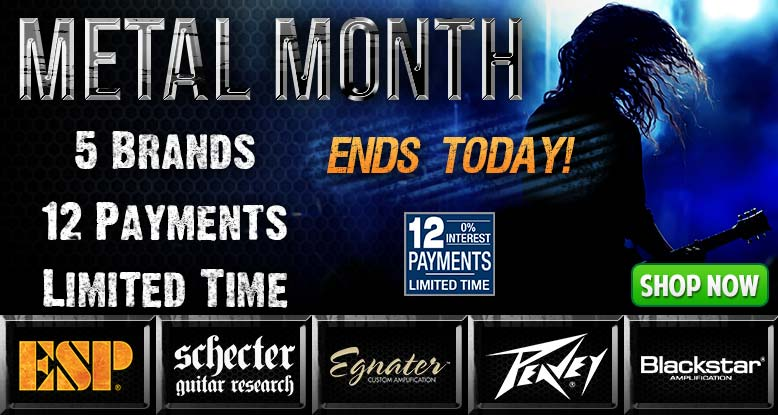 12 Payment Plans On Amps And Axes Ends Today
