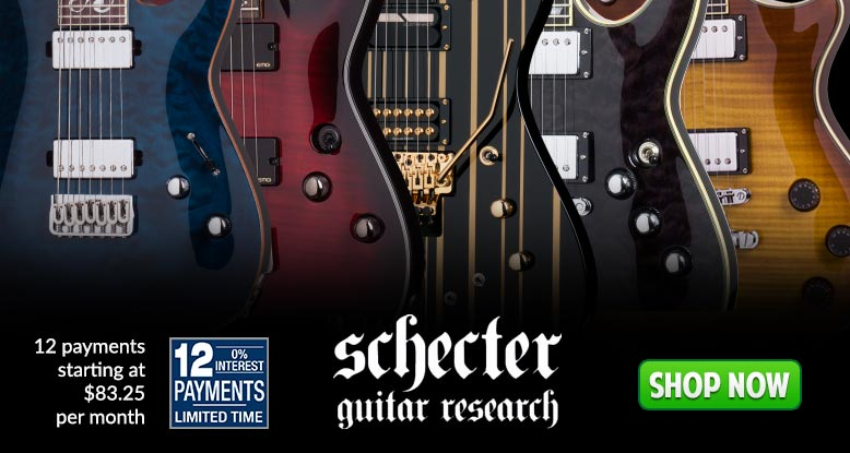 Schecter 12 Payments
