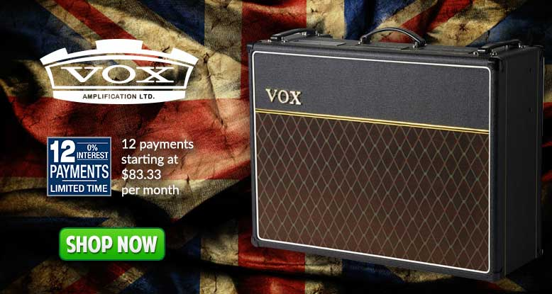 Vox 12 Payments