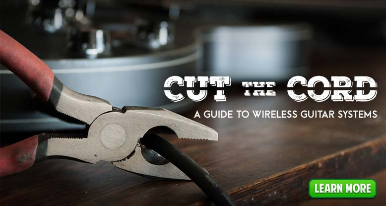 Guitar Wireless Buyer's Guide