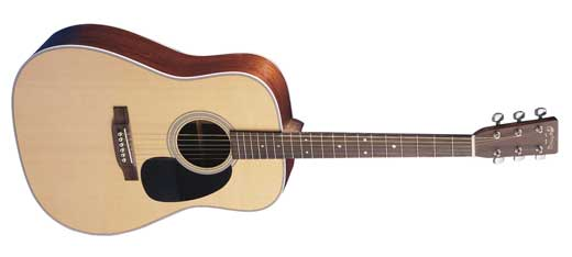 Best Martin Guitars for Singer-songwriters