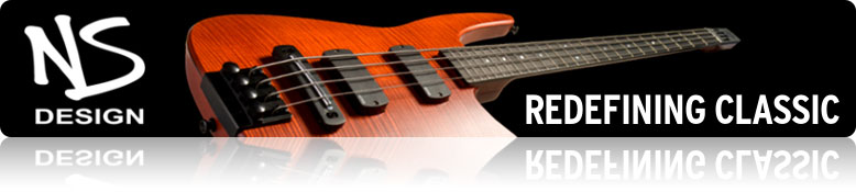NS Design Bass