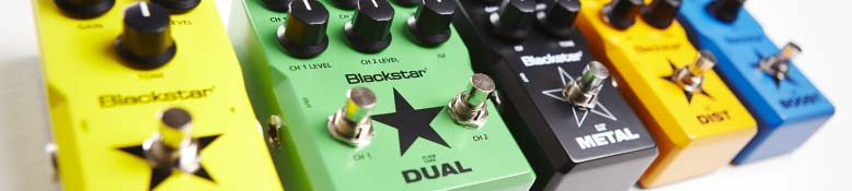 Blackstar Other Amplification