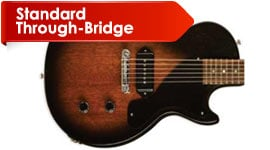 Bridges: Mahogany