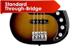 Standard Through-Bridge