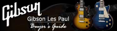 Gibson Les Paul Buyer's Guide