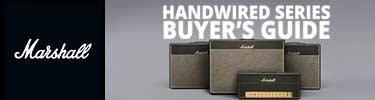 Marshall Handwired Series Buyer's Guide