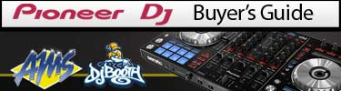 Pioneer DJ Controllers Buyer's Guide