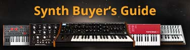 A Synth Buyer's Guide