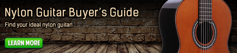 Nylon Guitar Buyer's Guide
