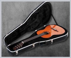 Nylon String Guitar Cases