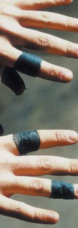 Vater Stick and Finger Tape