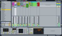 Live Intro Session Screen