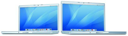 Apple MacBook Pro Family