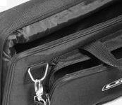 X3 Live Gig Bag Close-Up