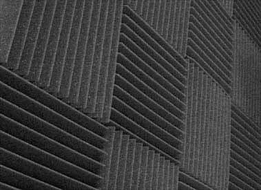 Auralex 2 Inch Studiofoam Wedgies 12 Quot X12 Quot Acoustic Foam Tiles