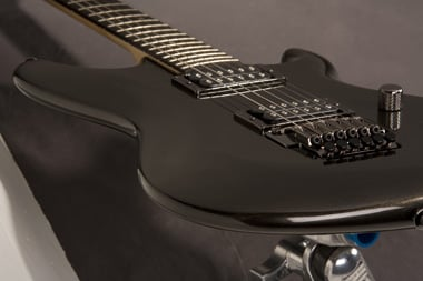 ibanez joe satriani js1000 electric guitar with case. Black Bedroom Furniture Sets. Home Design Ideas