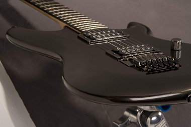 ibanez joe satriani js1000 electric guitar with case. Black Bedroom Furniture Sets. Home Design Ideas