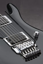 Edge III Tremolo