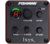 Fishman Isys Preamp