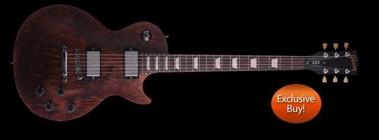 Gibson Les Paul LPJ Studio Deluxe