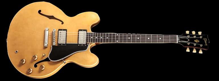 Gibson Rusty Anderson ES335