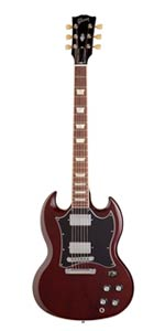 Gibson SG Electric Guitars