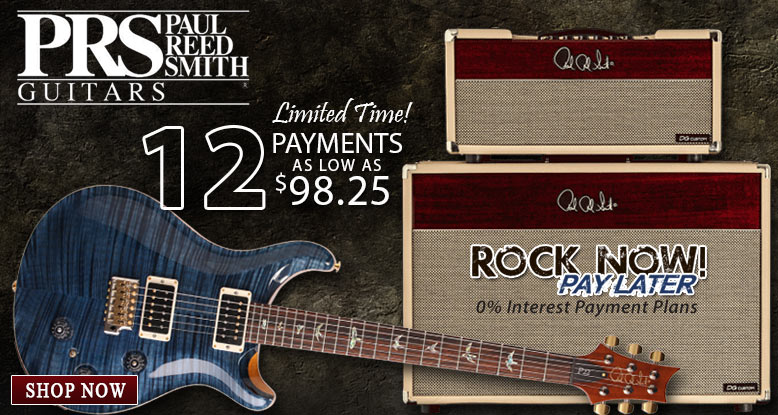 PRS 12 Payments