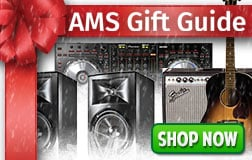 AMS Gift Guide