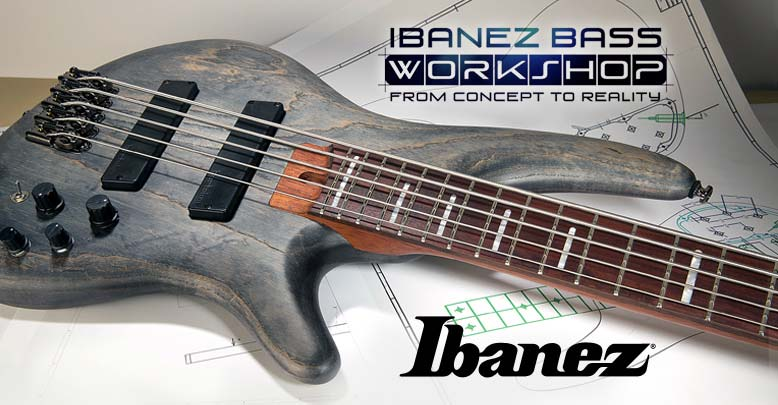 Bass Workshop