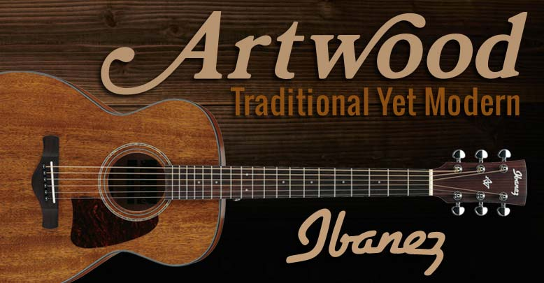 Artwood Acoustic