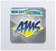 New Day New Deal iPhone