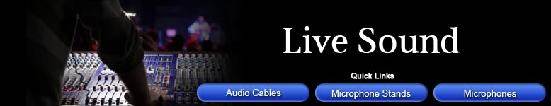 AMS Live Sound