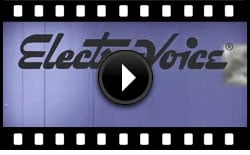 Electro-Voice Live X Overview