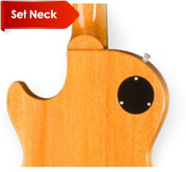 Neck Settings: Set Neck