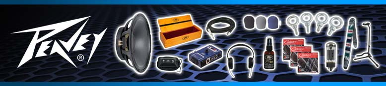 Peavey Accessories