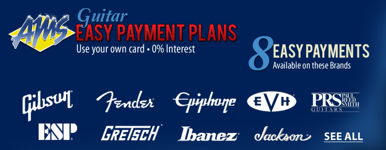 Easy Payment Plans