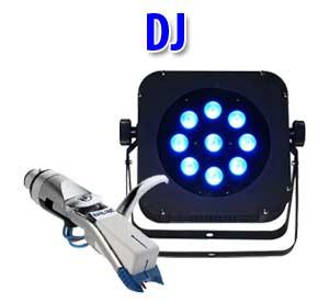 DJ Accessories