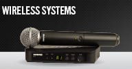 Shure Wireless