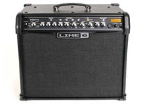Line 6 Spider IV 75 Guitar Combo Amplifier - 1x12 inch, 75 Watts