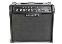 Line 6 Spider IV 30 Guitar Combo Amplifier - 1x12 inch, 30 Watts
