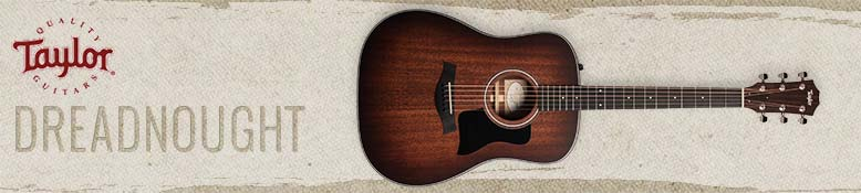 Taylor Dreadnought