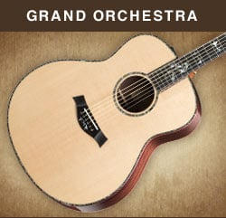 Taylor Grand Orchestra
