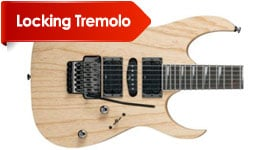 Locking Tremolo