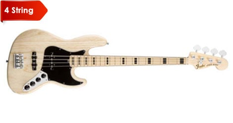 Four String Bass