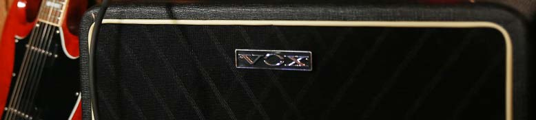 Vox Cabinets